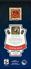 Costa Rica - Cafe Mystique Coffee