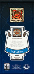Sumatra - Cafe Mystique Coffee