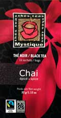 The Mystique Chai