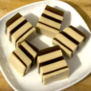 Coffee Jello!